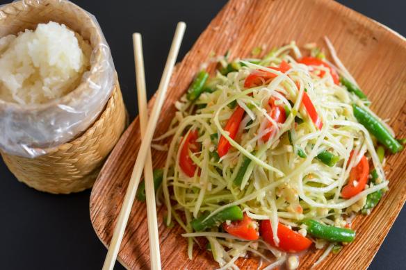 Authentic Thai food in DowntownHaifa