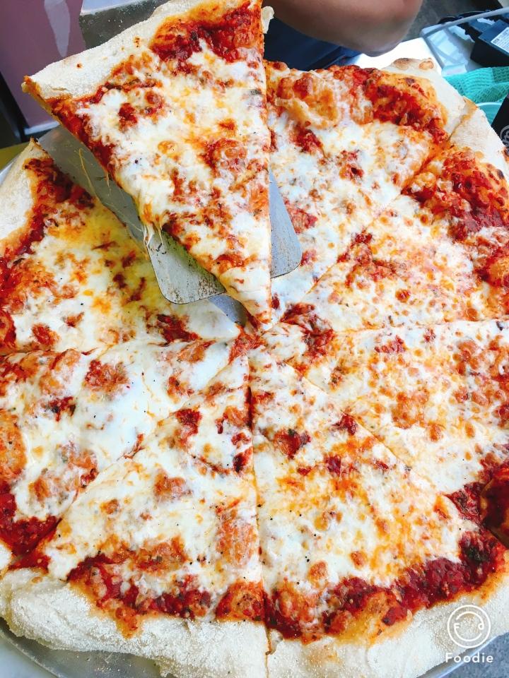 Craft Pizza Shuk Kosher Jerusalem