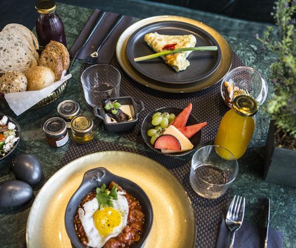 Israel Foodie Roundup – September2018