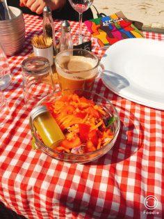 Shabbat Lunch-Mettler Winery