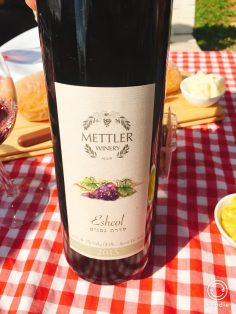 Mettler Winery near Jerusalem