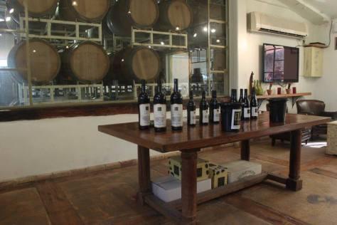 Ella Valley Winery-Kosher-Judean Hills