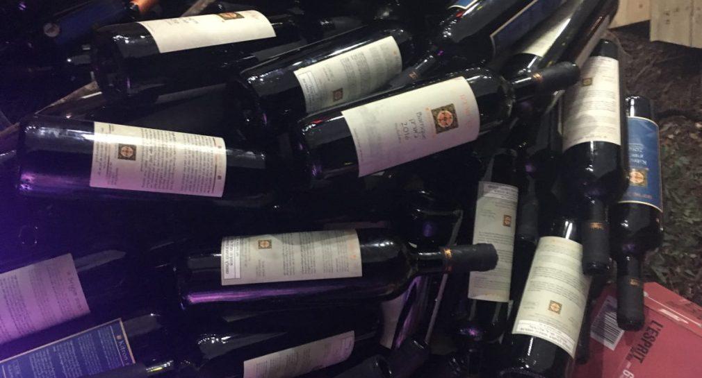 Srigim Winery-Mateh Yehudah-Israel