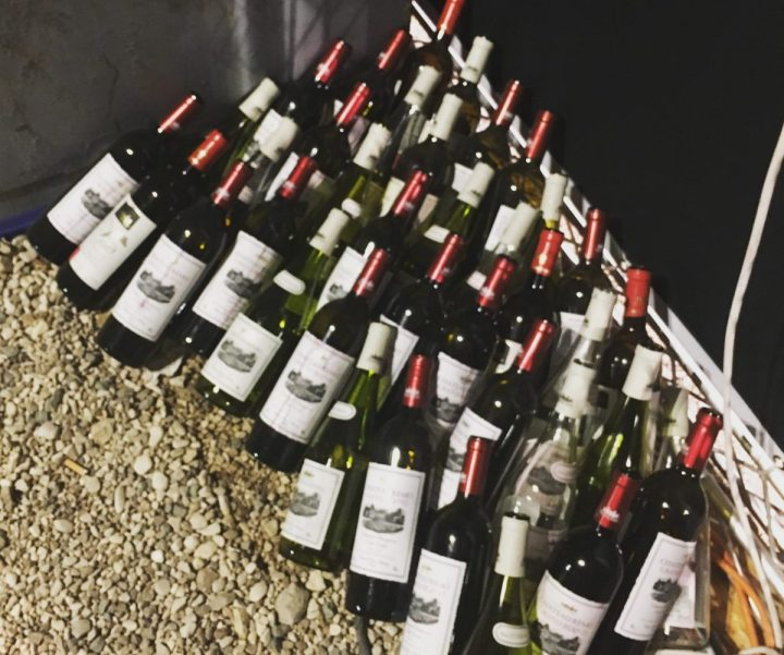 Jerusalem Wine Festival 2019 – DebbestReview