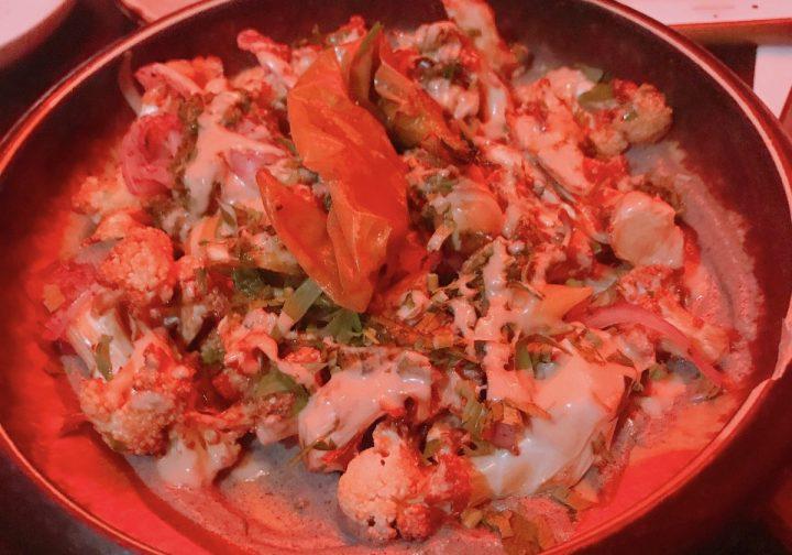 Cauliflower.Raisa.Jaffa.Restaurant