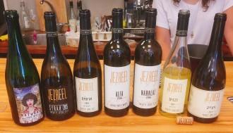 Jezreel Valley Winery-Israel-Kosher-Galil