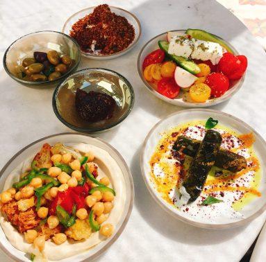 Breakfast.VillaBrown.Jerusalem.Kosher2