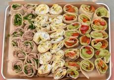 FoodTime JLM.Mehadrin.Platters