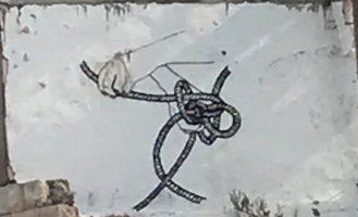 Street Art Wadi Nisnas