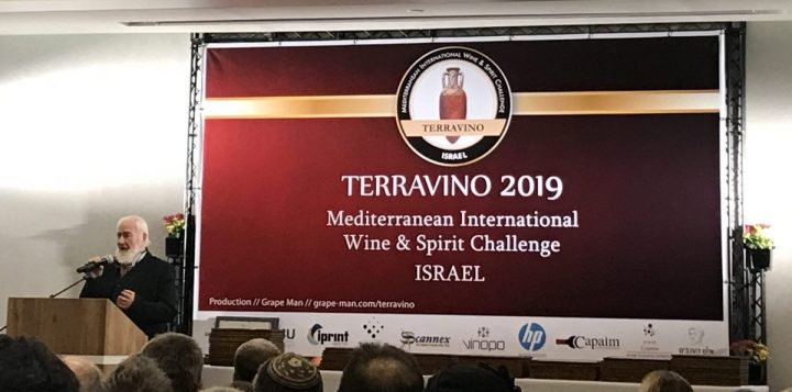 Toasting the Best of Israeli Wines at TerraVino 2019